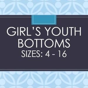 Other - Girl's Youth Bottoms